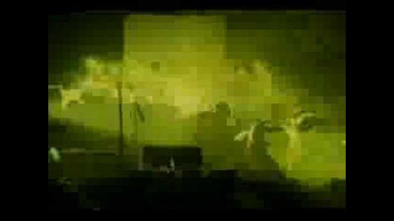 Cirrus - Stop and Panic