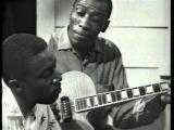 T-Bone Walker - Call Me When You Need Me - 1962