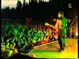 Britpop live in Finland (Suede, Blur, Manic street preachers, Oasis &amp Morrissey)