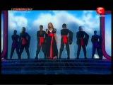Х-фактор (X-Factor) Мария Рак. Эфир № 8