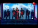 Х-фактор X-Factor Мария Рак. Эфир № 8
