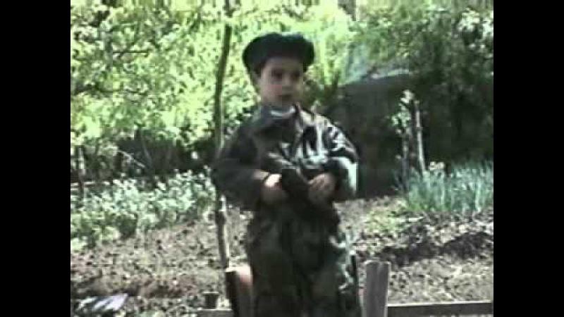 ♰ Azgi pashtpan ♰ Армянские дети