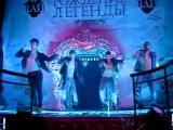 KAZAKY Moscow club Рай 25 02