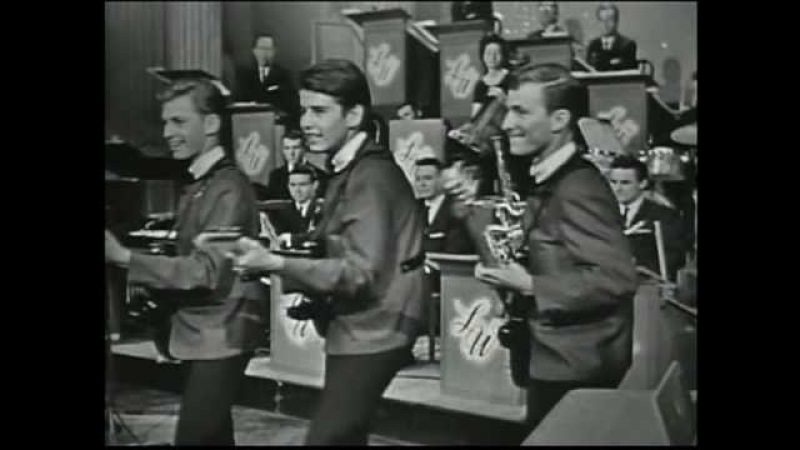 The Lawrence Welk Show Pipeline