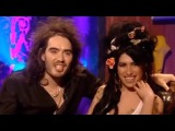 Amy Winehouse - Interview - Russell Brand