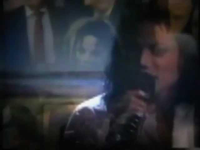 Майкл Джексон - Остановись