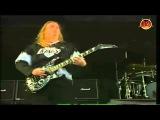 Slayer - Silent Scream Donington Park 1992