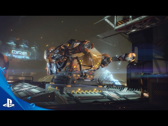 Gunjack - Gameplay Trailer