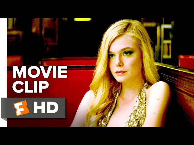 The Neon Demon Movie CLIP - Beauty is Everything (2016) - Elle Fanning, Bella Heathcote Movie HD