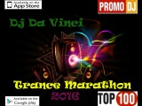 dj Da Vinci - Trance marathon 2  (2016)