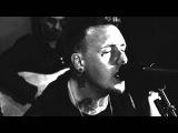 Papa Roach - Falling Apart live acoustic version