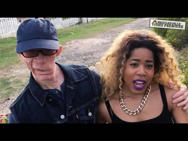 K'reema feat. Yellowman - Father's Love [Official Video 2016]