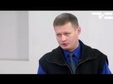 Александр Кузьмин о самозанятости (17.12.2016, Тюменское время)