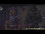 [SFM FNAF] MiatriSs - Five Nights At Freddys 4 Song (Collab)