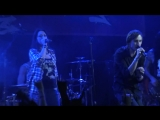 LOUNA feat. Тэм (LUMEN) - Моя Оборона (ГрОб Nirvana cover) _ LIVE _ 20.02.2011