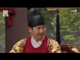[SHOW] 160521 Secret: Хёсон @ tvN SNL Korea