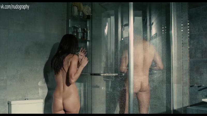 Зашла в душ - Евгения Морозова голая -