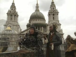 Задверье (3 серия) (1996)