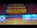 Арена Дом спорта Загреб