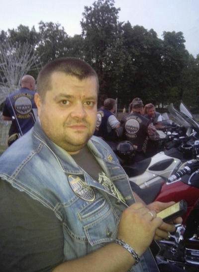 Сергей Щербин