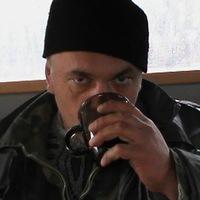 Анкета Алексей Потакуев