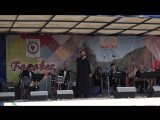 Иеромонах Фотий. Душечка. 15-05-2016. Пасхальный фестиваль. Боровск