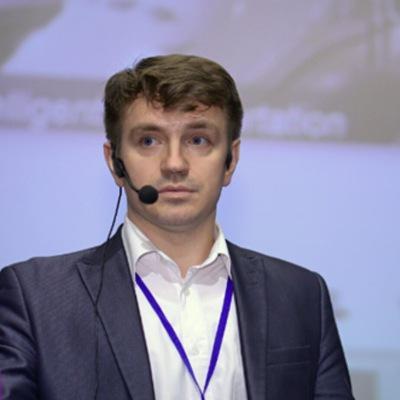 Дмитрий Базюкин