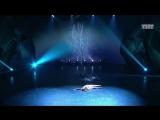 Танцы: Дмитрий Щебет (ALEKSEEV - Океанами Стали)
