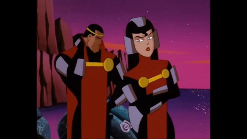 1996 Супермен: Последний сын Криптона / Superman: The Last Son of Krypton