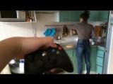 Как научить девушку готовить (6 sec)