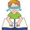 Тактильні книги для слабозорих та незрячих дітей