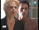 Сериал Роковое наследство - Бруну застал Лейю в постели с Ралфом