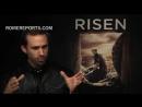 Hollywood actor Joseph Fiennes investigates Jesus Risen in new film