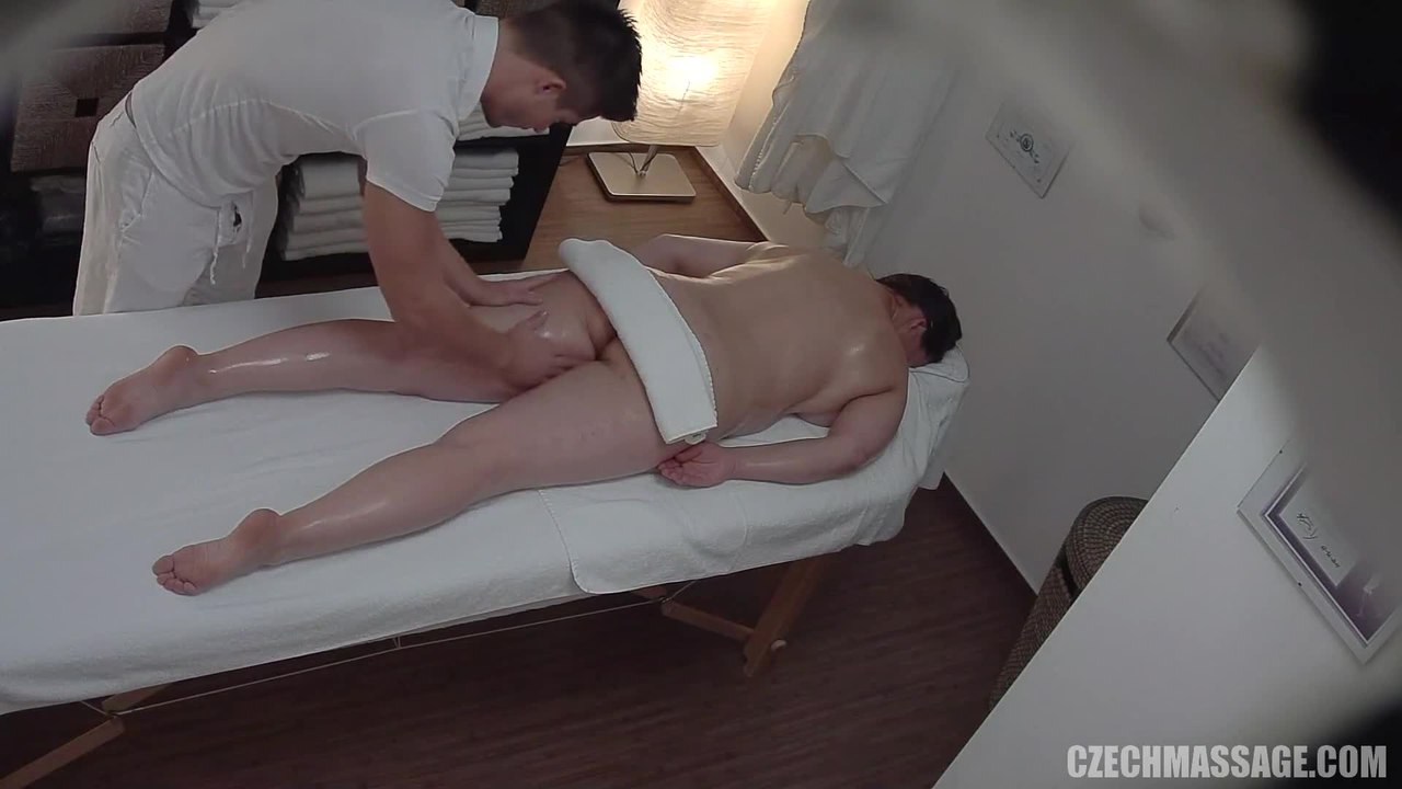 Czech Massage 274