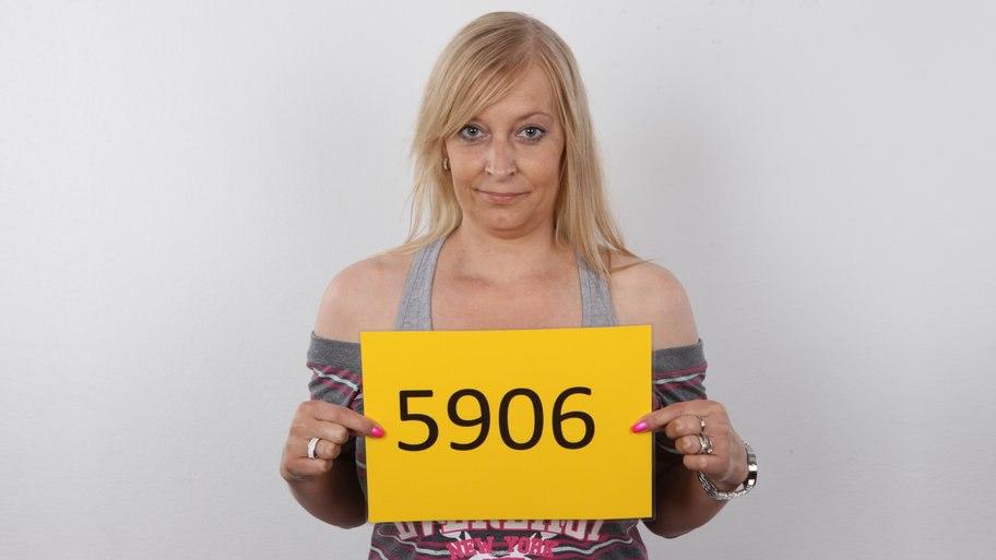 CzechCasting – Olga 5906