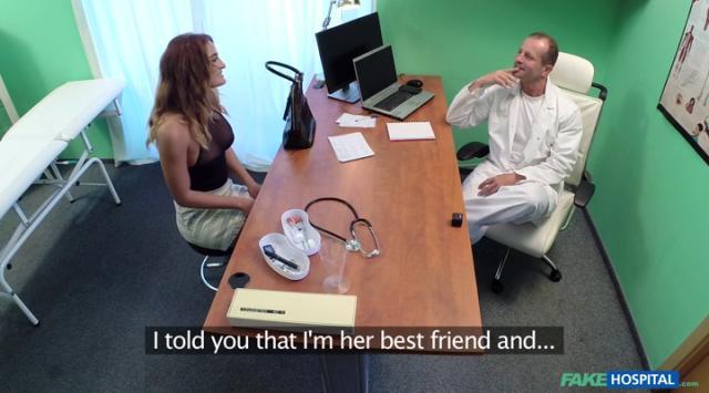 FakeHospital E258 Nicole Vice HD Online
