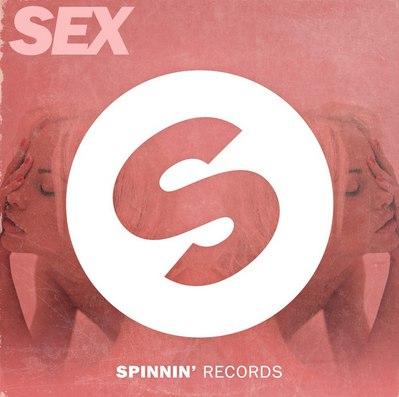 Cheat Codes, Kris Kross Amsterdam - Sex (Jasper Dietze Remix)