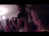 Ugroza party 4. Dance Peter, Dance