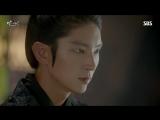 Алые сердца: Корё / Scarlet Heart: Ryeo - отрывок 19 серии