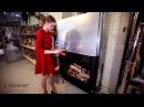 Hoxter - камины из Чехии. Правильный розжиг и красивый огонь