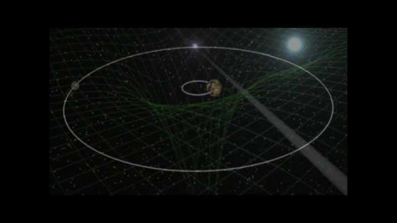 Космологическая сингулярность и Большой взрыв рассказывает астроном Илгонис Вилкс