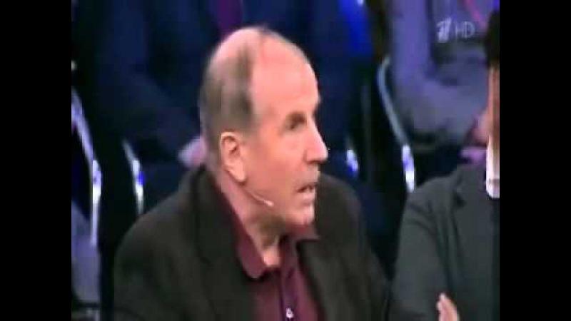 (68) Веллер врезал Д Киселеву,Соловьеву и вору Януковичу - YouTube