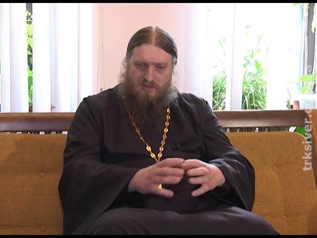 2016.06.11 Скарбниця Православія. Зрада