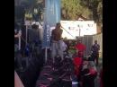 """Lil Yachty Disses Soulja Boy on Stage!! (""""FUCK SOULJA BOY"""")"""