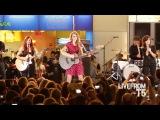 JetBlues Live from T5 - Taylor Swift - Mine