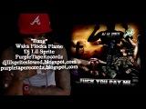 Waka Flocka Flame - Bang - (Slowed &amp Chopped) Dj Lil Sprite