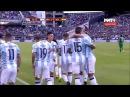 Гол: Куэста Виктор (15 июня 2016 г, Кубок Америки)