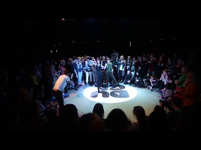 Magdalena Voodoo vs Vitalik Milan   Final Vogue   Duel V