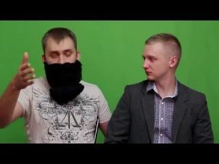 Сергей Бадюк -смертельный удар - NEMAGIA REMIX