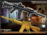 Crossfire Битва призраков Лаборатория GR Ч2 M4A1-S-UltimateGold amp M4CQB